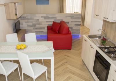Casa Vacanze Appartamento Marsala Incentro 4